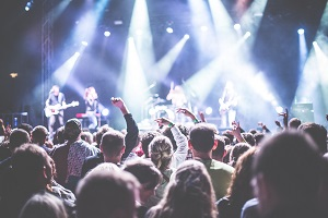 Spectators increase 9.5% in live performances and museums with  more 13.5% visitors - 2018