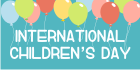 International Children's Day - 2020